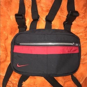 Custom Nike Chest Rig